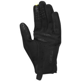 Mavic Essential LF Shell Gloves Men Black